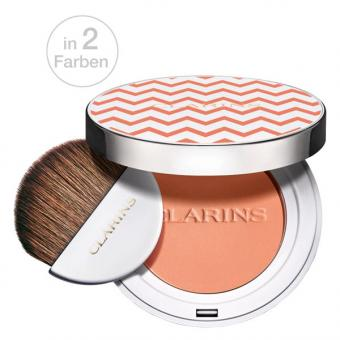 Clarins Joli Blush Limited Edition
