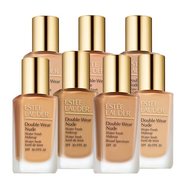 Estee Lauder Double Wear Nude Water Fresh Makeup make-up